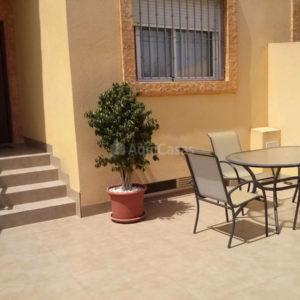 Vivienda planta baja San Javier con Terraza / Jardin