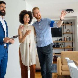 como vender tu casa a traves de una inmobiliaria - ArquiCasas