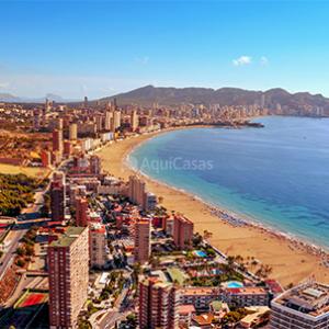 Comprar casa en Mar Menor, Costa Cálida y Costa Blanca si soy extranjero