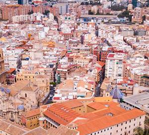 Invertir en vivienda en Murcia zonas más rentables para comprar casa en Murcia