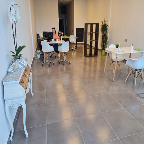 AquíCasas, tu inmobiliaria en San Javier y Menor - interior - Trabajo en proceso